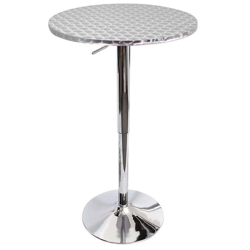 Brandy Modern Adjustable Bar Table