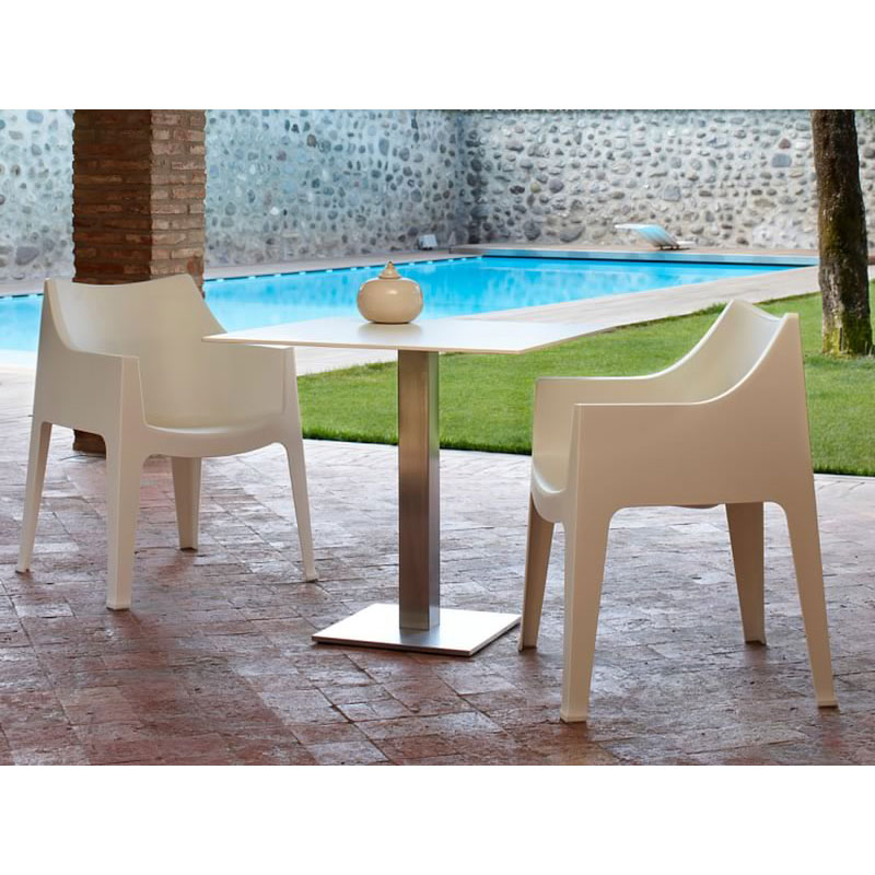 Cairns Modern Outdoor Chair - Patio