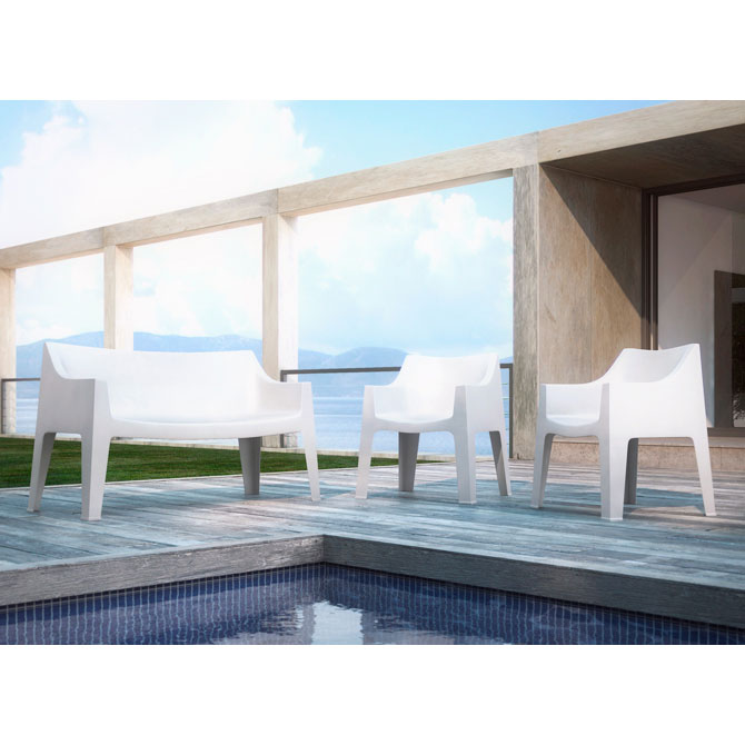 Cairns Modern Outdoor Seating Collection