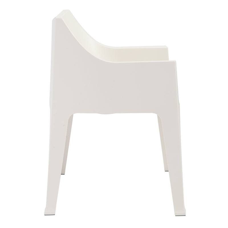 Cairns Modern Outdoor Chair - Side