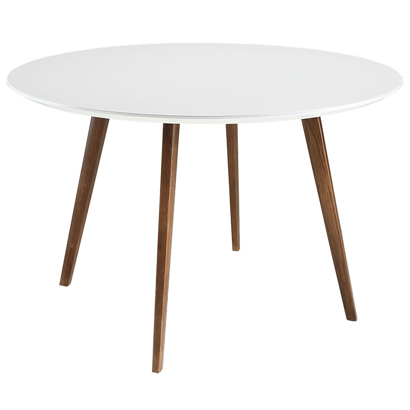 childress modern dining table