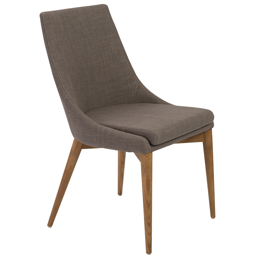 Wonderful Clayton Gray Modern Side Chair