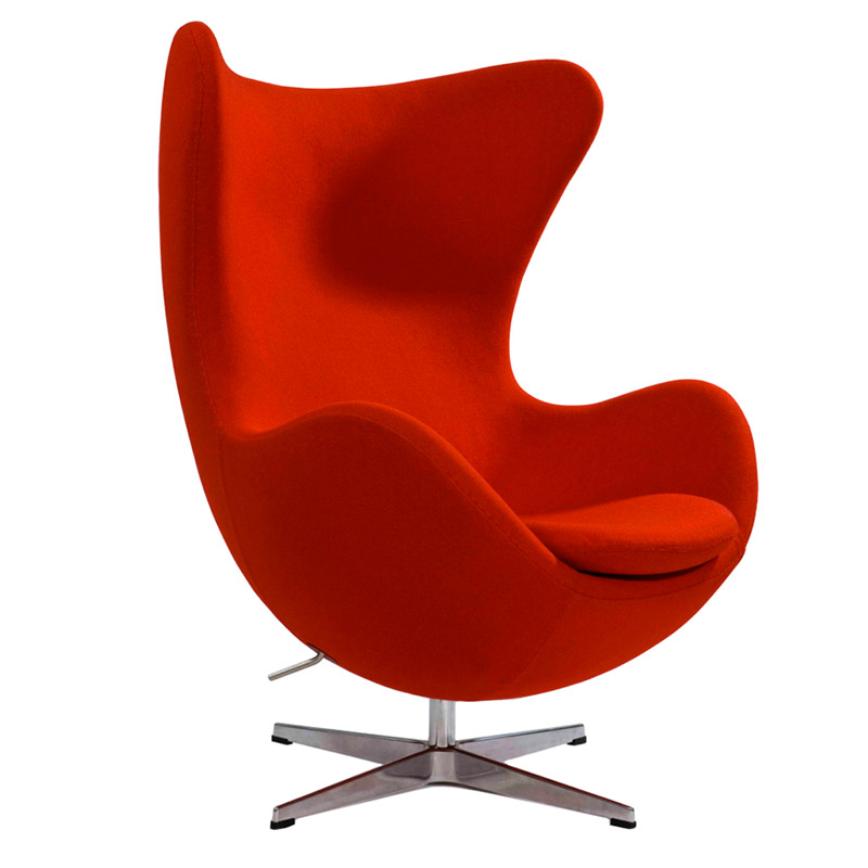 Call To Order Colton Mid Century Modern Lounge Chair