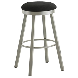 Connor Modern Bar Stool by Amisco