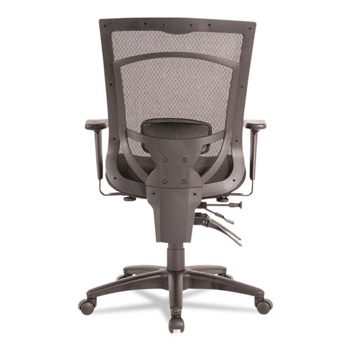 Easton High Back Office Chair  - Back View