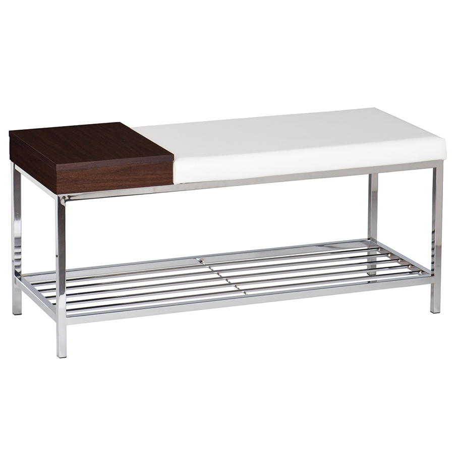 Call to order · elliott modern storage bench