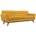 Empire Citrus Modern Sofa