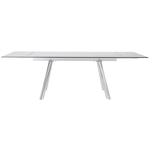 Erickson Modern Extension Table - Fully Extended