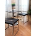 Finland Contemporary Stacking Dining Chair