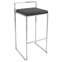 Finland Modern Stacking Bar Stool