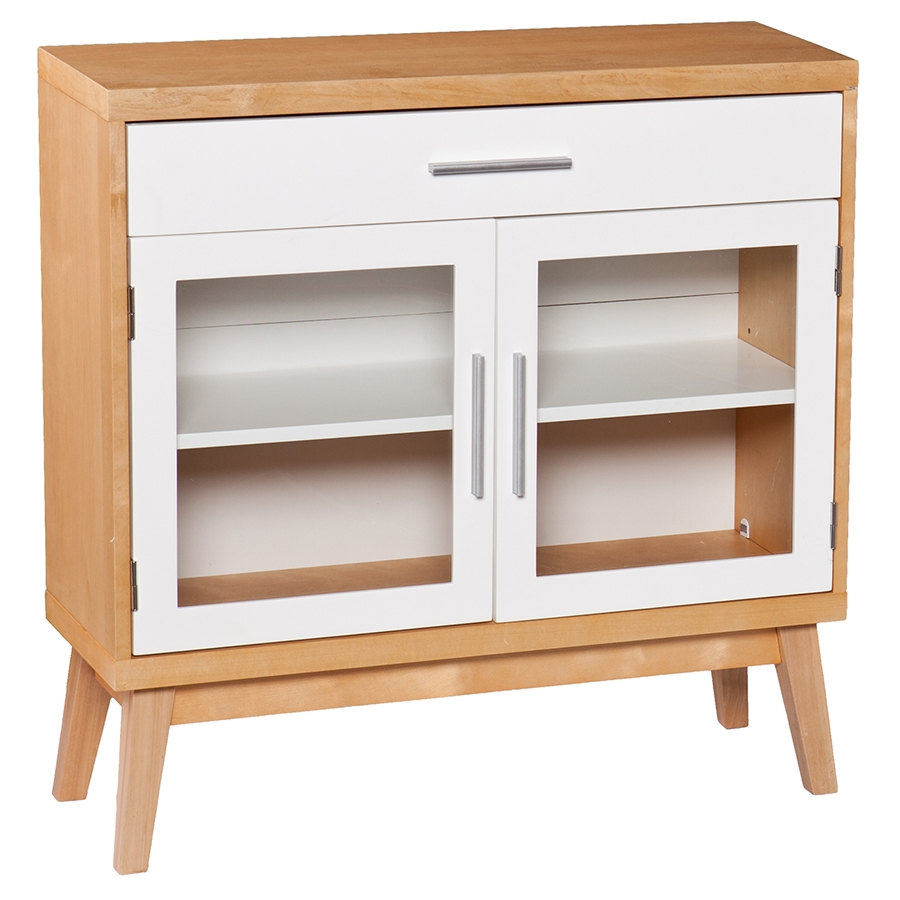 Call To Order Hardin Low Storage Cabinet