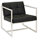 Hugo Modern Lounge Chair
