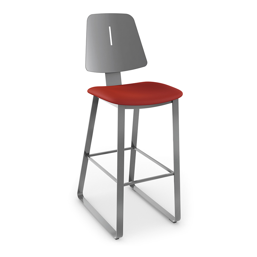 Modern Counter Stools Irvine Counter Stool Eurway