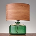 Jude Modern Wooden Table Lamp