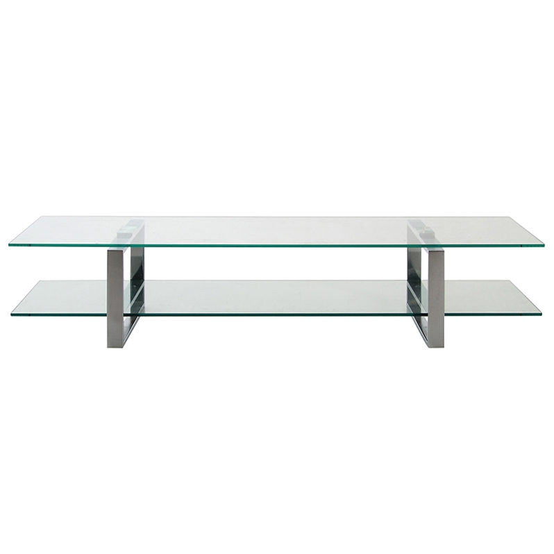Superieur Call To Order · Kat Modern Glass Tv Stand