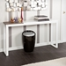 Landis Contemporary Console Table