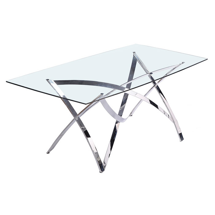 Mercier Modern Dining Table