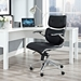 Princeton Contemporary Black Office Chair
