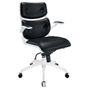 Princeton Modern Black Office Chair