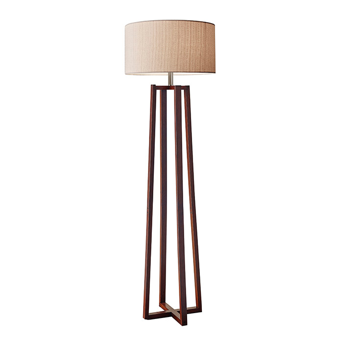 Quincy Modern Floor Lamp