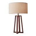 Quincy Modern Table Lamp