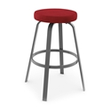 Reel Modern Counter Stool by Amisco