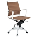 Techno Low Back Modern Office Chair