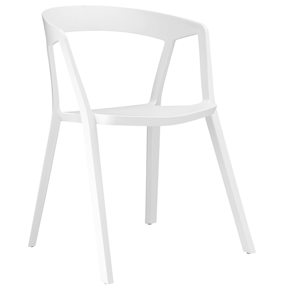 Tomball Modern Dining Chair