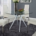 Travis Contemporary Dining Table