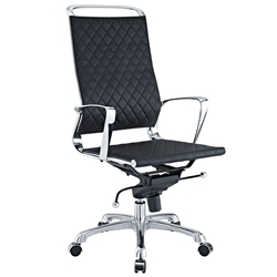 Vincent Modern High Back Office Chair