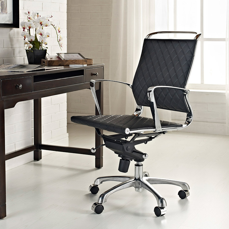 Vincent Low Back Office Chair