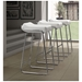 wedge bar stool- room