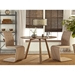 Zeller Contemporary Dining Chairs