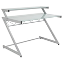 Ziegler Medium Desk with Shelf