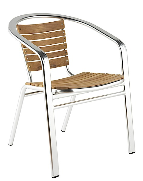 Shiloh Outdoor Dining Chair