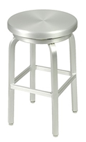 Miller-C Swivel Counter Stool