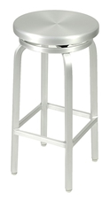 Miller-B Bar Swivel Stool