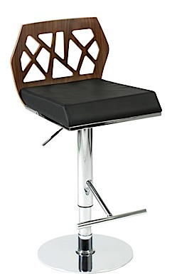 Solara Adjustable Stool