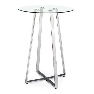 Lemon Drop modern bar table