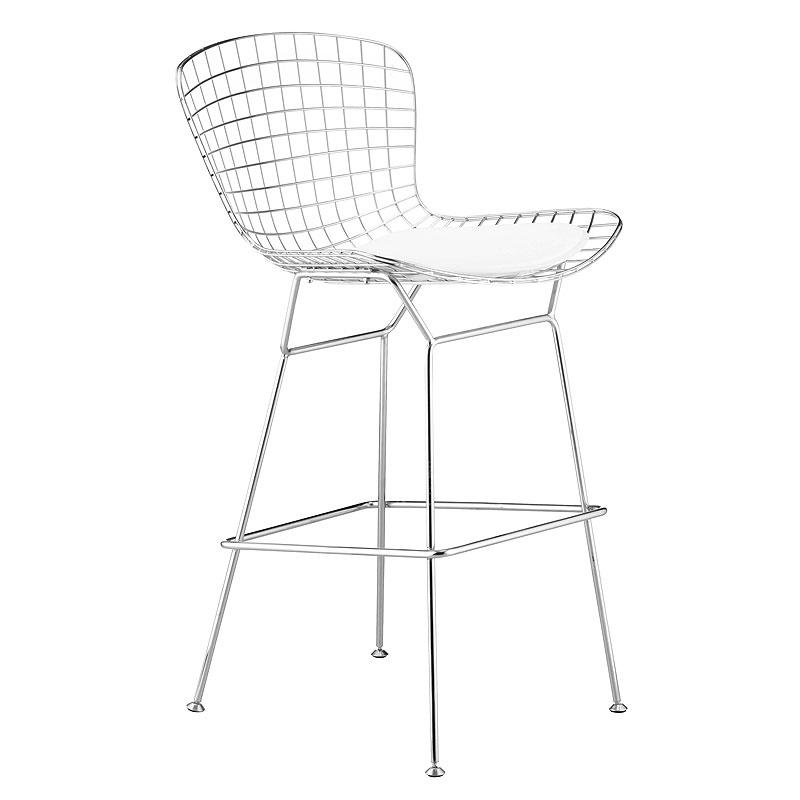 Call To Order Wire Bar Stool