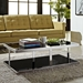 Adams Contemporary Coffee Table