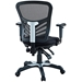Arbon Ergonomic Modern Office Chair - Back View