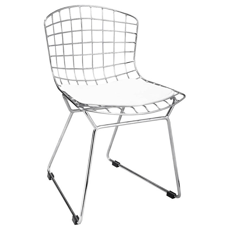 children's modern wire chair