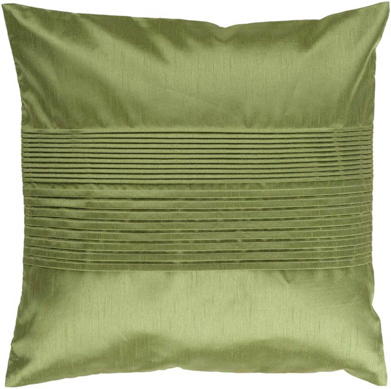 Banded Pillow