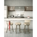 Bryce Modern Counter Stool