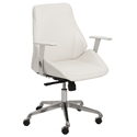 Bedford Low Back Modern Office Chair