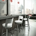 Benson Contemporary Bar Stool