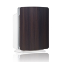 Alen BreatheSmart FIT50 HEPA Air Purifier - Espresso