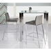 Bryce Bar Table with Candice stool