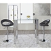 Bryce Bar Table with Solna stools